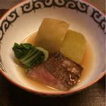 和田倉 - お肉も上品