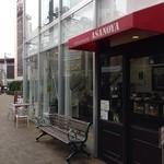 ブランジェ浅野屋 自由が丘店 - 外観 入り口側です