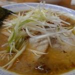 大喜 - チャーシュー麺