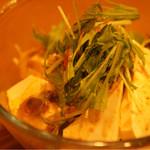 38860238 - 豆腐サラダ