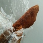 オールド シュガー - 料理写真: