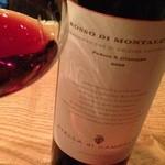 38862705 - グラスワインも豊富です♪