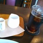 Bon-Coin - アイスコーヒー
