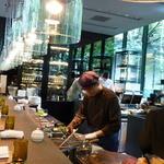 ザ・カフェ by アマン -