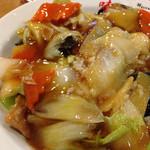 中国料理味神館 - 中華飯