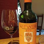 ピッツェリア・ドォーロ - サンタンティモ 2006年