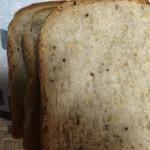 パン屋さん マイロ - ざっこく食パン