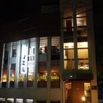 ビーフクラブ ノエル - お店は松阪駅南口から歩いて5分ほど。