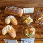 パン屋さん マイロ - 料理写真: