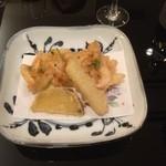 日本料理 橘 - 揚物