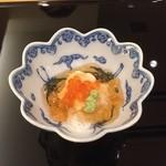 日本料理 橘 - 先付