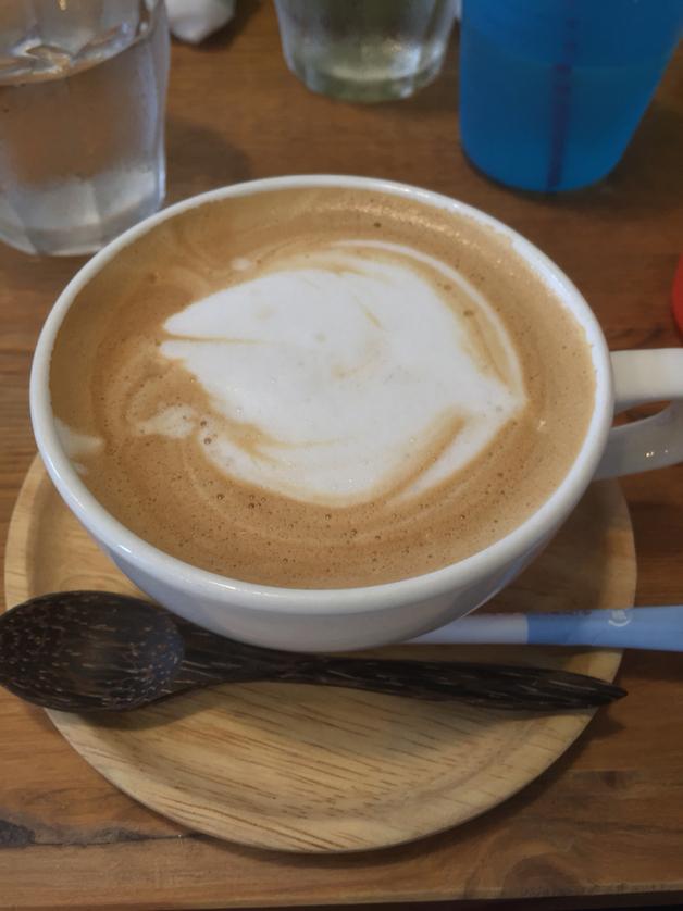 cafe&bar Ruheplatz