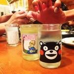 せっちゃん - ワンカップ各種