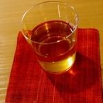 紫野 和久傳 - お茶