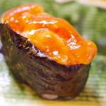 稲穂 - 料理写真:いばら蟹