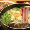 Agunomiseyamashirotei - 料理写真: