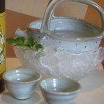 もえり - こだわりの地酒・本格焼酎