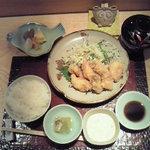 日本料理若菜 - 料理写真: