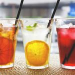 Micasadeco&Cafe - 夏限定DRINK