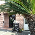 点と線 - 加古川バイパス加古川ランプ南、1.5Kmにある、かなりの席数を持つ、昭和喫茶です