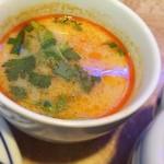 38872936 - トムヤムスープはサービスです