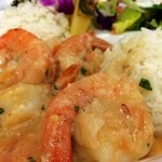 Blue Water Shrimp & Seafood -