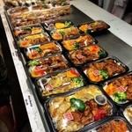 aja sushi & bento -