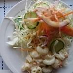 菜々キッチン ほっこり - サラダ