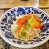 パパイヤ タイ食堂 - 料理写真:サラダ♪