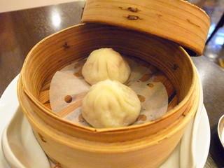 菜香新館 - 小龍包