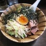 38879386 - B麺(1.5)+十八番