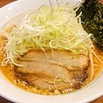 中華そば 七麺鳥 - 料理写真: