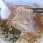 中国料理興安楼 -