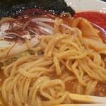 38880219 - 麺アップ