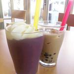 cafe & BAR ESSENCE - アサイースムージー