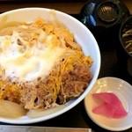 さくら - カツ丼