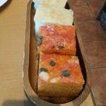 38883417 - ランチのパン