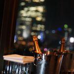V2 TOKYO - 夜景を眺めつつ、ゆったりとしたおくつろぎの時間をお過ごし下さい。