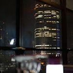 V2 TOKYO - 六本木ヒルズの夜景②
