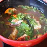 魚太郎 市場食堂 -
