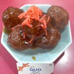 らいみん 押切店 - らいみん 押切店(静岡市清水区押切)肉ダンゴ1000円〜アップ