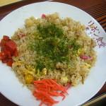 リボン食堂  - 炒飯