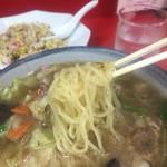 中華料理 ポパイ -