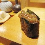 千葉寿司 - 料理写真:ちょっとアルコールが強かった