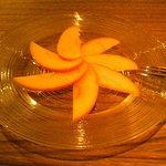 3889499 - 林檎のシャンパン・ピクルス