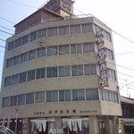 3889584 - JR徳島線・穴吹駅まん前