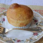 シャトー文雅 - 海の幸の小壺入りパイ包み