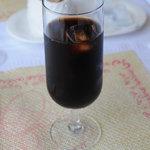 シャトー文雅 - アイスコーヒー