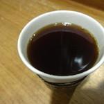 スターバックスコーヒー - カフェアメリカーノ:324円 (2015/5)