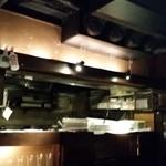 梵 - 厨房方面